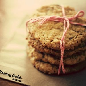 Sergeotto's Morning COOKIE
