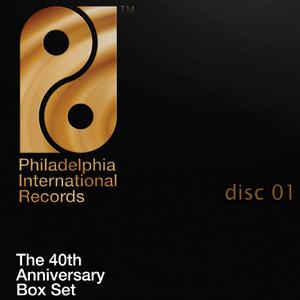 Philadelphia International Records - 40th Anniversay (disc 01)