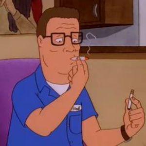Smoke Sesh - Cannabis in Cartoons, with Patrick Kohlhagen