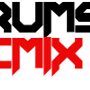 Drumstep Mix - Rough (No Vocals)