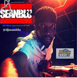 DJ Sean Blu Labor Day Mix 4 2016