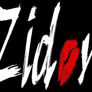 Zidan - The Journey [InsomniaFM 12/11/10]