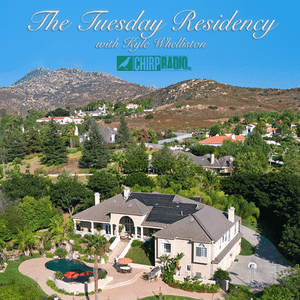 The Tuesday Residency, Vol. 2