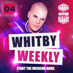 WHITBY WEEKLY 004 - Hands Up Hardcore (www.whitbyweekly.com)