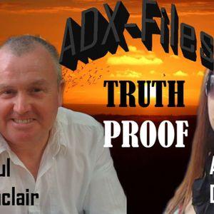 ADX-Files 26 Paul Sinclair