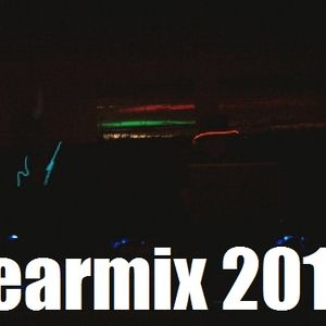 Eclectic Electric Yearmix 2010 ~ Hour 2