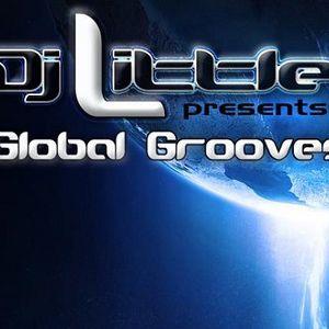 Dj Littlepete's GLOBAL GROOVES SESSIONS 07-03-2016