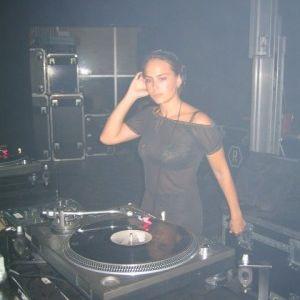 DJ Daisy Hypnogene live @ Manga Core 09.04.2005