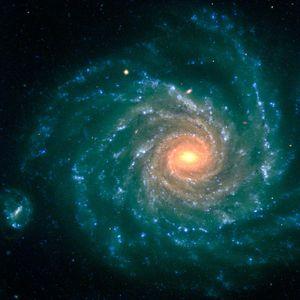 JaZzf(x) deep space radio exploration #5