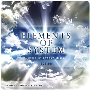 Evgeny Minin - Elements of System #011
