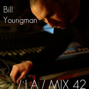 IA MIX 42 Bill Youngman