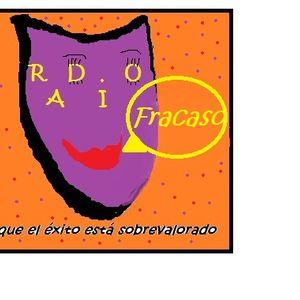 Radio Emergente 07-24-2017 Radio Fracaso