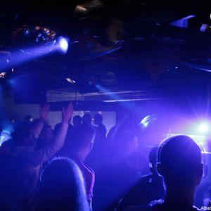 Jambor live @ Time Machine 2011-04-01 part01