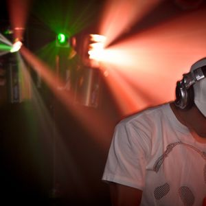 DJ OKI: Ambition