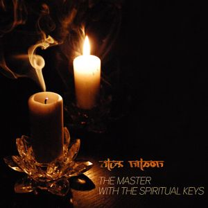 Alex nilson - Nirvana : the master with the spiritual keys