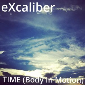TIME   (Body In Motion)