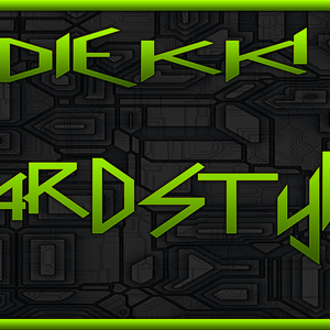 Special Mix #6 | Hardstyle (mini) Mix #5 | May 2012 | DJ Ekki