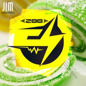 DJ Jim - Electrospeed Radio Show 288 (09.12.2016)