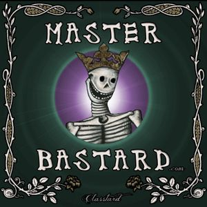 Master Bastard #18 - St. Patrick's Day Podcast Spectacular!