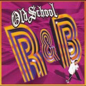 The Old Skool R&B Mix