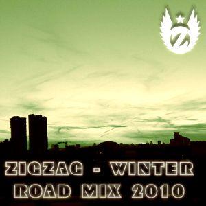 Nic ZigZag - Winter Road Mix 2010