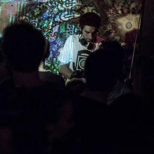 Davi dB @ J&F - EP Release Party - Werk - 21/03/2014