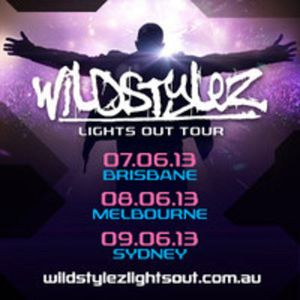 Nik Import - Wildstylez Lights Out Tour Promo Mix