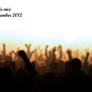 MTC 001 Hardstyle September 2012