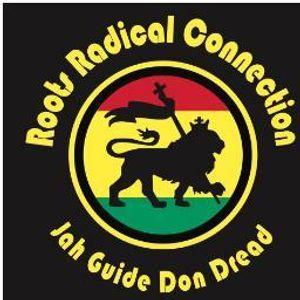 Roots Radical Connection-89.3FM & 893wumd.org-Selectah Niko-Saturdays 2-5PM EST**Oct 12 2013