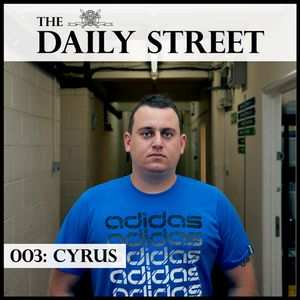 003: Cyrus