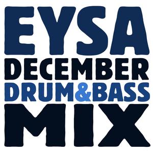 Dec '10 DNB 40min Mix
