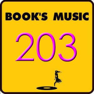 Book's Music #203: The Love Song Show