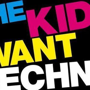 Timothy Johnson - Männer Techno Promo Mix ( 11.03.2012 )