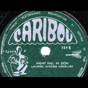 Original Rasta Recordings 1955-1969