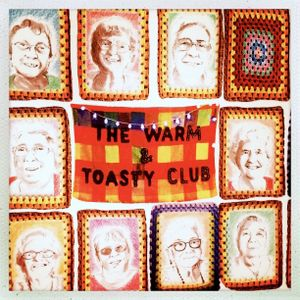 The Warm and Toasty Club Podcast - Episode 8