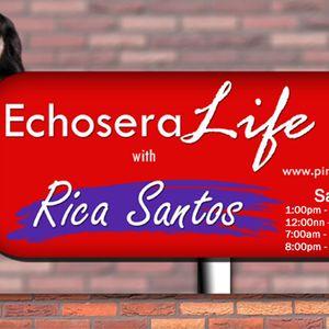 Echosera Life ( 16 April 2016 )