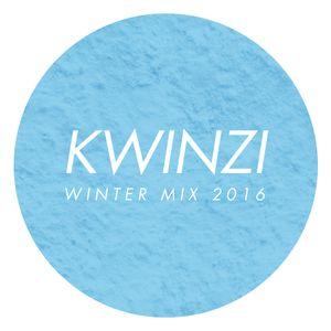 KWINZI WINTERMIX .DEC 2016