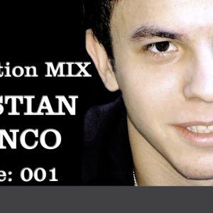 Cr!stian Blanco Revolution Mix Episode 001