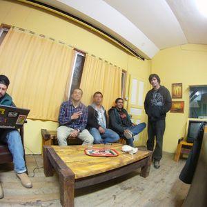 Programa de Radio/ElViaje en Paracaídas