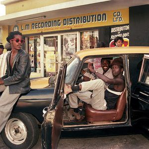 BigBird Radio - Malarkey's 'Strictly Vinyl - Roots and Dub Classics' (12/03/2017)