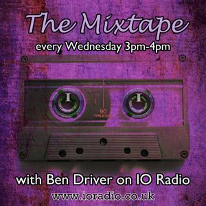 The Mixtape with Ben Driver 010715