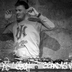 33AND45 KEEPERS - 160812 - DJ LEECH