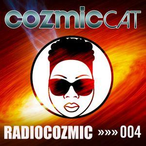 Cozmic Radio Episode 4