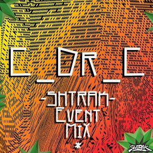 SHTRAK EVENT MIX By C_DR_C