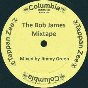 The Bob James Mixtape