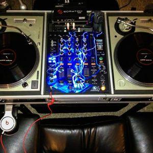 """Party Mix Volume 1 """"Everyday I'm Strobin"""""""