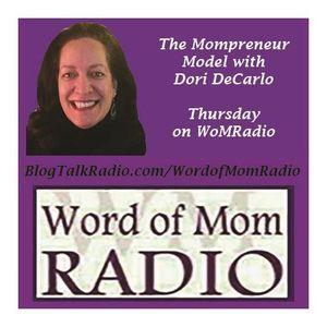 Google's Susana Zialcita Joins me on The Mompreneur Model on WoMRadio