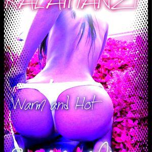 Dj Kalamanzi-Warm and Hot Summer Mix
