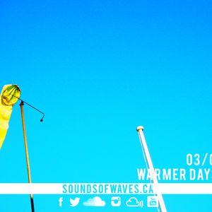 Warmer Days 004
