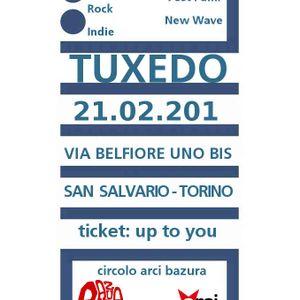 Tuxedo One Night via Belfiore (2015.02.21)